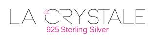 La Crystale - 925 Sterling Silver